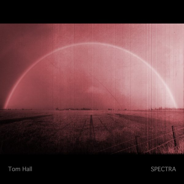 Spectra Tom Hall cover